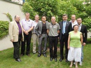 Le CONGRÈS de la FTTP à LYON les 26 et 27 mai  2012 DSC02134-300x225