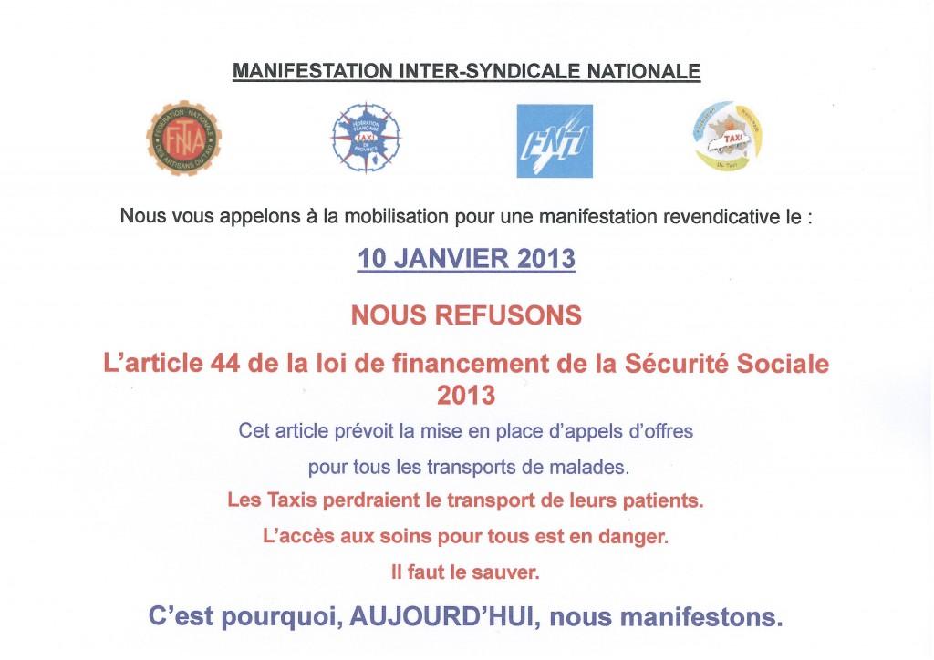 MANIFESTATION NATIONALE DU 10 JANVIER 2013 tract-1-manifestation-du-10-janvier-20131